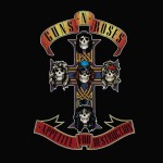 Guns n Roses Appetit for Destruction