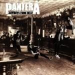 Pantera Cowboys from Hell